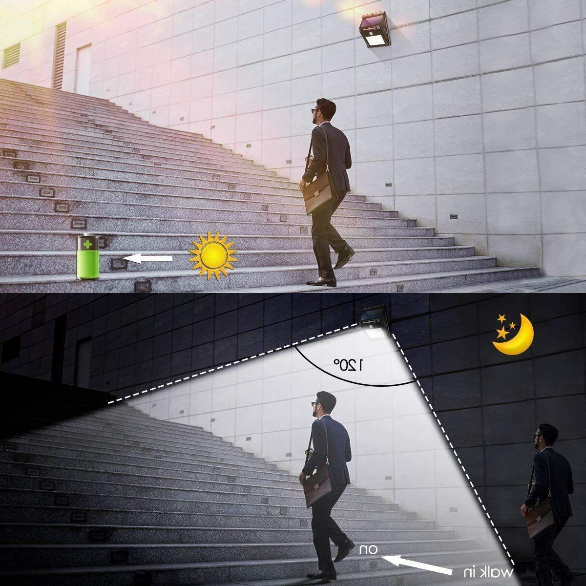 Motion Light 10