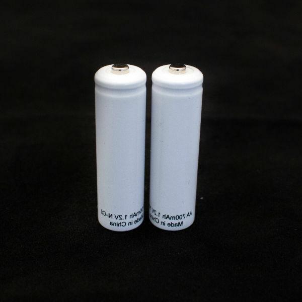 NiCad AA Battery 1.2V