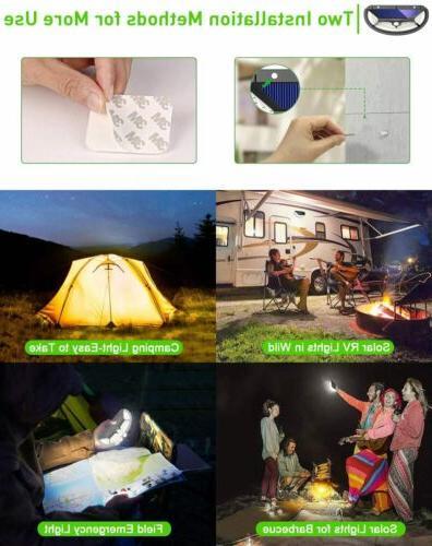Outdoor 100 Solar Power Sensor