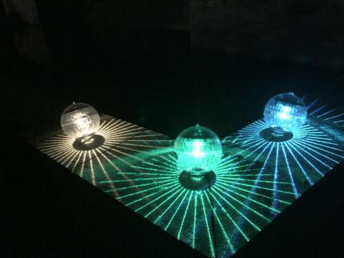 Outdoor Solar Lights Garden Lamp