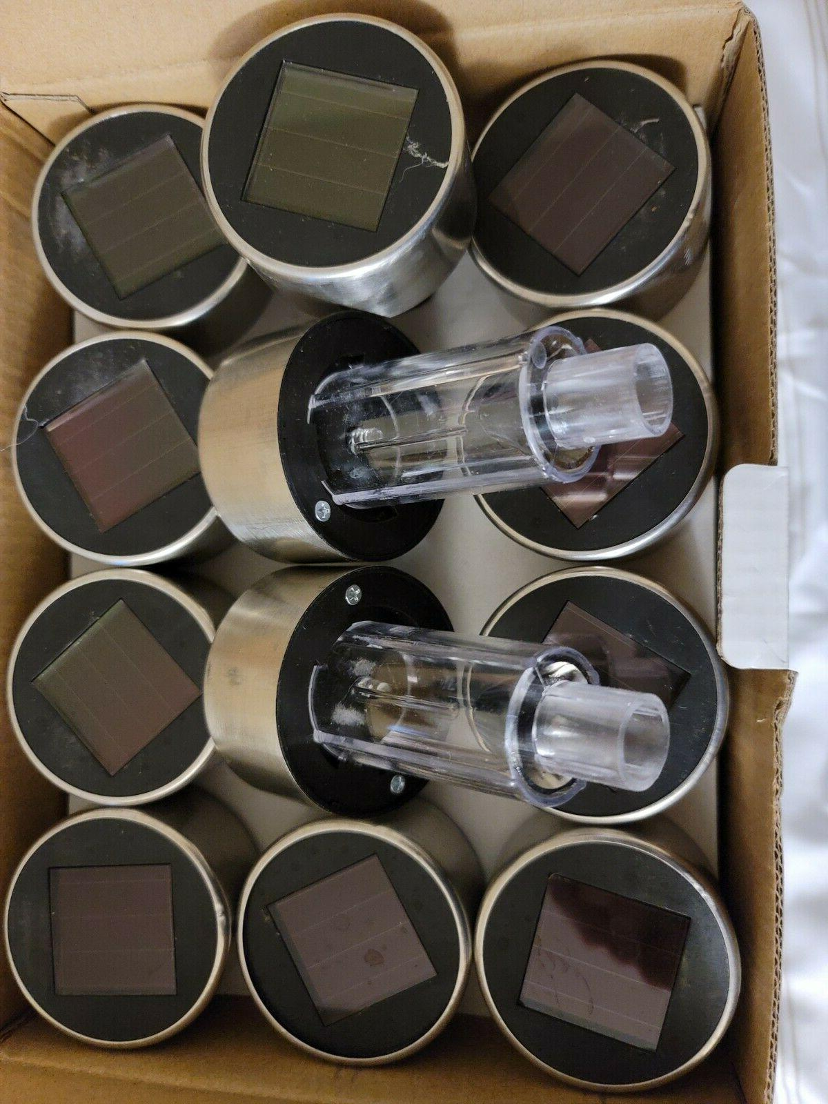 Gigalumi Lights 12 Used