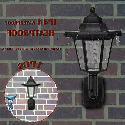 Outdoor Solar Path Landscape Lamps