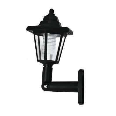 Outdoor Solar Path Way Landscape Lamps