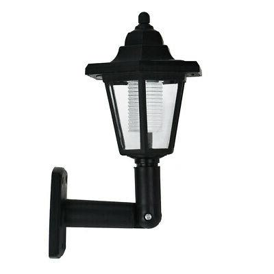 Outdoor Path Way Wall Landscape Garden Lamps