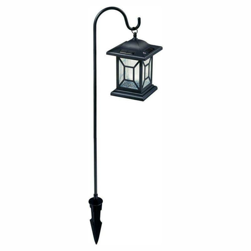 Path Solar LED Outdoor Shepard