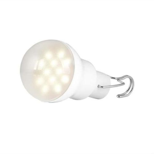 Portable Bulb Indoor Solar Led Lighting Lamp Hot No Electricity Required Powered During Daytime