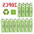 Rechargeable Batteries NiCd 700mAh 1.2v Garden Solar Ni-Cd L