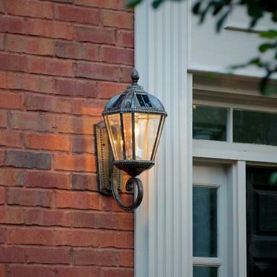 GAMA SONIC Series 1-Light Outdoor LED Solar