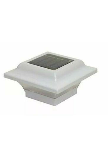 sl082w white aluminum imperial solar