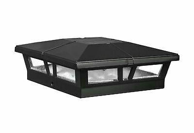 slc771 aluminum cambridge solar post cap 6