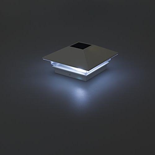 Greenlighting Profile LED Lights for 4