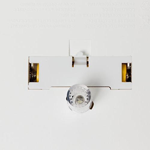 Greenlighting LED Lights for 4