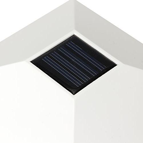 Low LED Solar Lights for 4 4