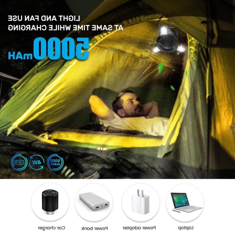 Solar Fans For Tents And Combo Ceiling Office Car