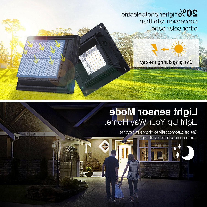 25 LEDs Garden Warm