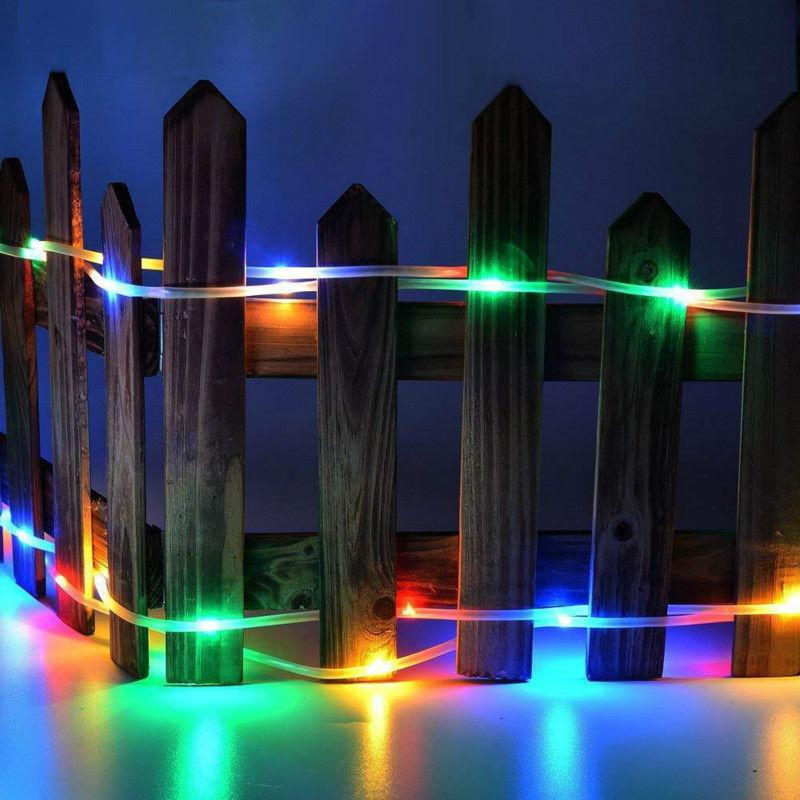 Solar LED Outdoor LED String lights