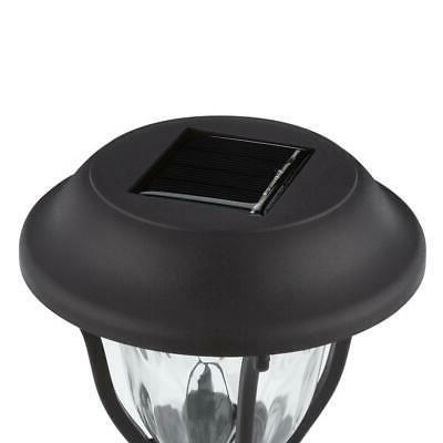 SOLAR LED Set Yard Garden Lamp 6-PACK