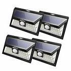 Litom Solar Light Outdoor 40 LED Super Bright Motion Sensor