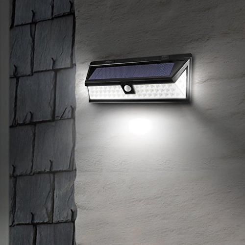 Priger Lights Motion Sensor - Outside / for Patio, Garden, Waterproof Yard Lighting Light