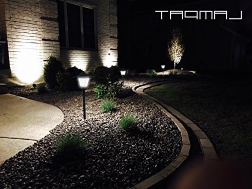 LAMPAT LED Lantern Lamp Garden for Patio Path 2
