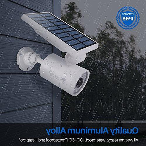 DrawGreen DG08-A Motion LED Spotlight 5W Light, White