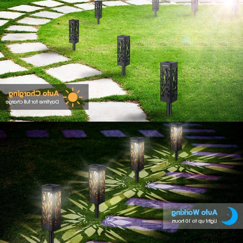 Solar Lights Lights Landscape