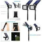 Urpower Solar Lights Outdoor Upgraded, 2-In-1 Waterproof Sol
