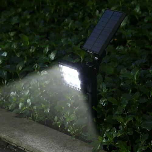 URPOWER Solar Upgraded Cool Waterproof