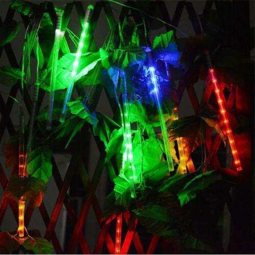 288 LED Meteor String Light Garden Outdoor