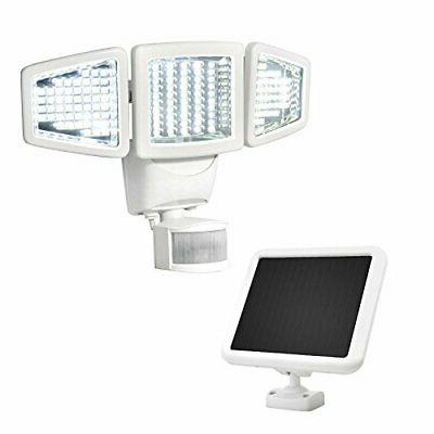 solar motion activated light 150