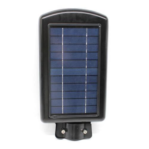 Solar Motion 60 LED Garden