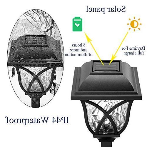 Solpex Outdoor, Lights, Lights Lawn, Patio, Yard,