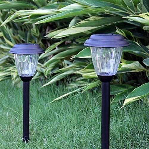 voona Lights Steel for Yard