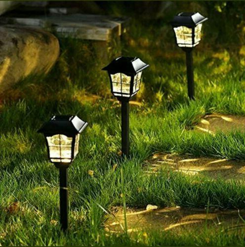 Solar Lights Solar Garden Lights Landscape Lumens