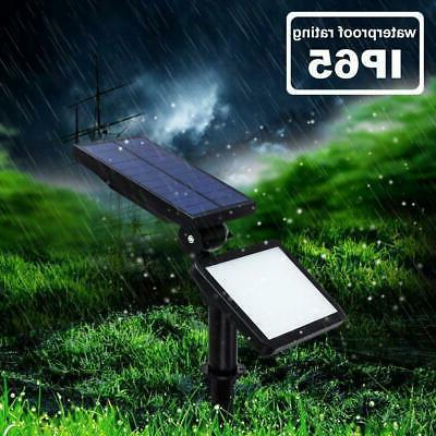 Solar Landscape Outdoor Pathway Lamp 960LM!