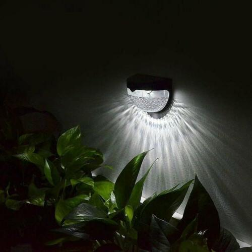 LED Lights Outdoor Garden Path Landscape Lamp