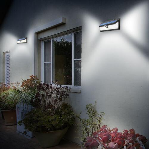 Battery Spot Light PIR