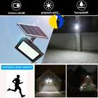 Solar Powered 150LED Dusk-to-Dawn Sensor Waterproof Outdoor