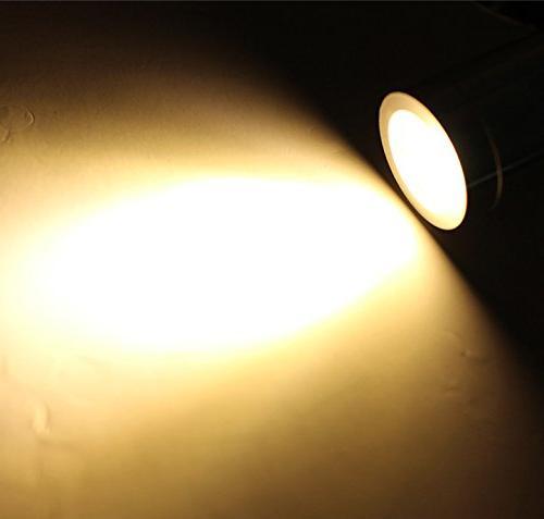 Nekteck Solar Spotlight - Outdoor Spot Light for Walkways, Security, Etc. or Wall Mount