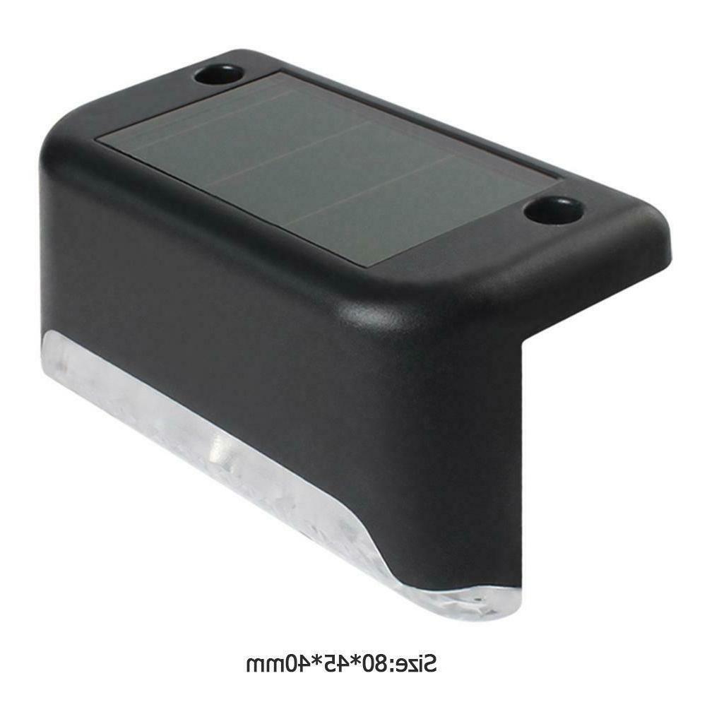 Solar Powered Light 1-12Pack