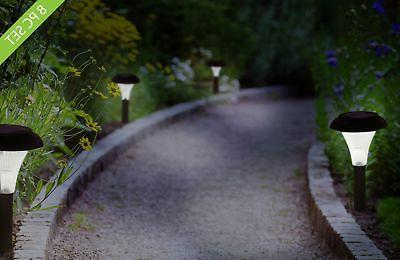 Qualitus Garden Stake Lights Perfect for
