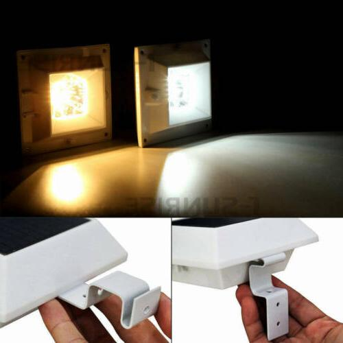 LED Solar Outdoor Path Bright Ground