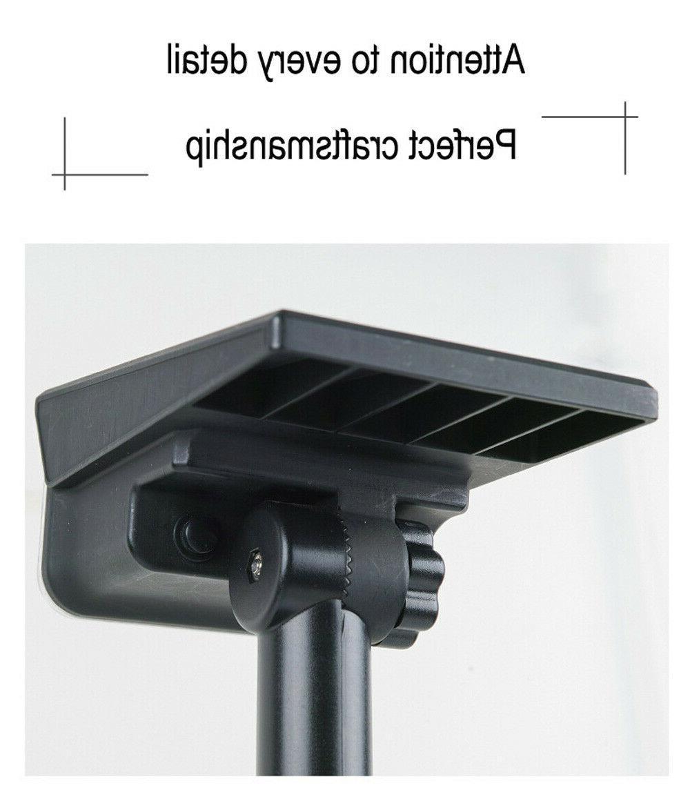 LED Solar Spotlights Outdoor Yard