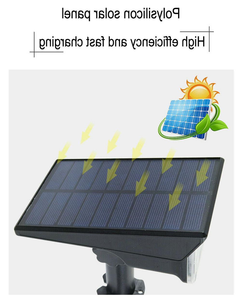 LED Garden Outdoor Bright Spike