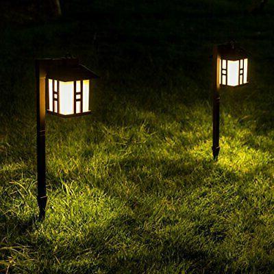 GIGALUMI Lights, Outdoor Garden Landscape