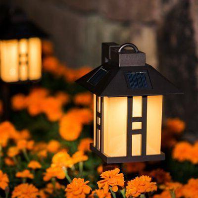 GIGALUMI Lights, Garden Lights Outdoor, Landscape