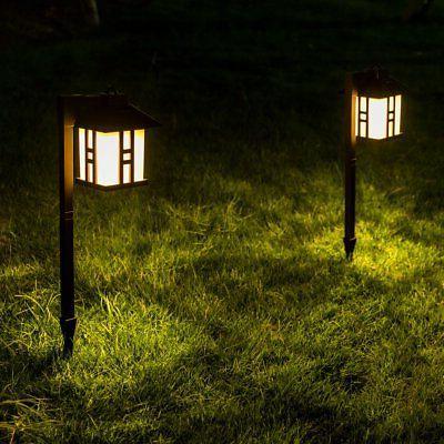 Lights, Outdoor,