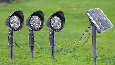 solar spot light 1 3 style garden