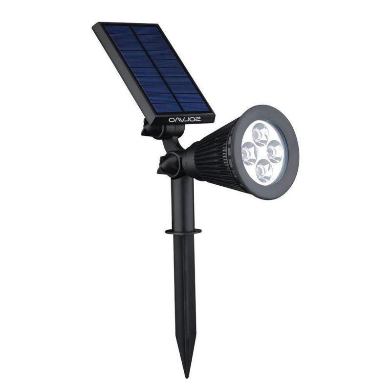 Solvao Spotlight Ultra Bright, Waterproof, Outdoor Led Spot L