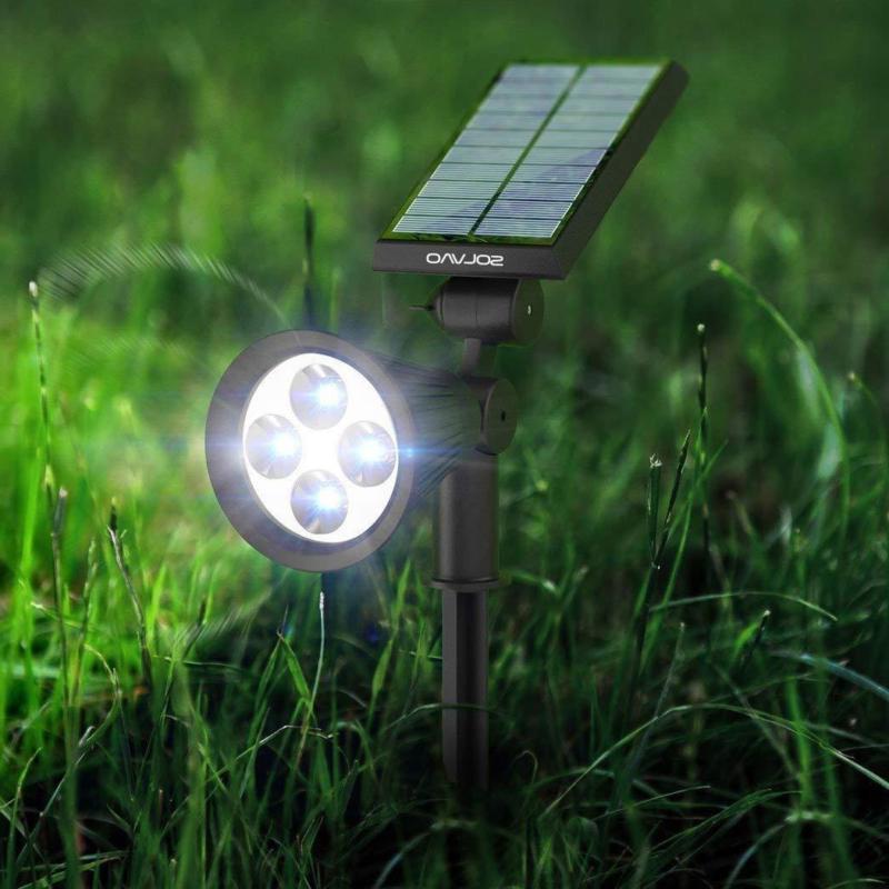 Solvao Spotlight Ultra Bright, Waterproof, Led Spot